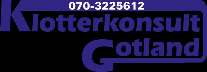 Klotterkonsult Gotland